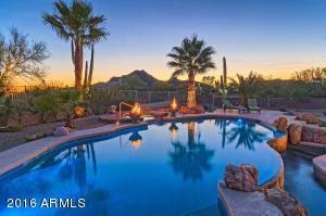 8047 E GRANITE PASS Road, Scottsdale, AZ 85266
