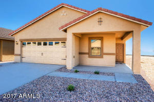 22395 W LOMA LINDA Circle, Buckeye, AZ 85326