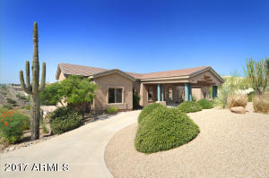 11024 N BUFFALO Drive, Fountain Hills, AZ 85268
