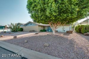 147 N 57TH Place, Mesa, AZ 85205