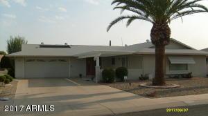 10426 W GULF HILLS Drive, Sun City, AZ 85351