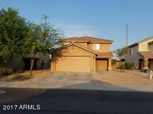 8 N 226TH Lane, Buckeye, AZ 85326