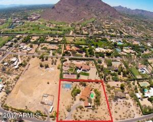 5112 N CASA BLANCA Drive, Paradise Valley, AZ 85253