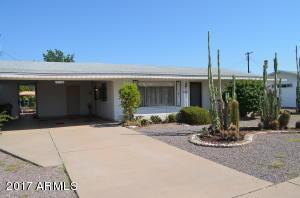 5458 E BOSTON Street, Mesa, AZ 85205