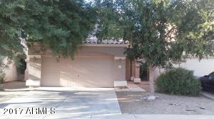3576 W Chama Drive, Glendale, AZ 85310