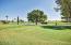 Golf course views abound!