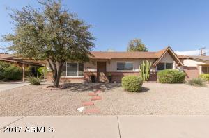 8626 E WINDSOR Avenue, Scottsdale, AZ 85257