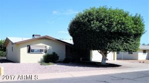 715 N 61ST Place, Mesa, AZ 85205