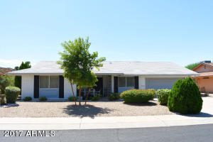 10345 W SIERRA DAWN Drive, Sun City, AZ 85351
