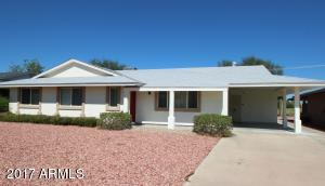 11619 N 103RD Avenue, Sun City, AZ 85351