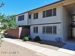 2612 W Berridge Lane, C-124, Phoenix, AZ 85017