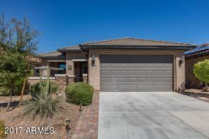 26214 W VIA DEL SOL Drive, Buckeye, AZ 85396
