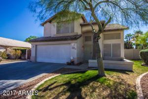 8551 W CHERRY HILLS Drive, Peoria, AZ 85345