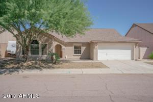 4108 W CIELO GRANDE, Glendale, AZ 85310