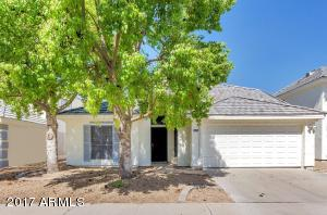3372 W BARCELONA Drive, Chandler, AZ 85226