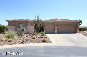 19815 N PUFFIN Drive, Maricopa, AZ 85138
