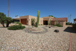 21215 N 132ND Drive, Sun City West, AZ 85375
