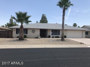 18027 N 129TH Drive, Sun City West, AZ 85375