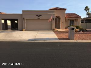 10649 E MINNESOTA Avenue, Sun Lakes, AZ 85248
