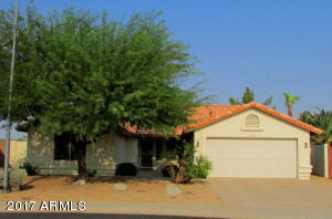 20825 N 110TH Avenue, Sun City, AZ 85373