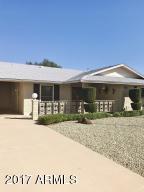 13864 N TAN TARA Drive, Sun City, AZ 85351
