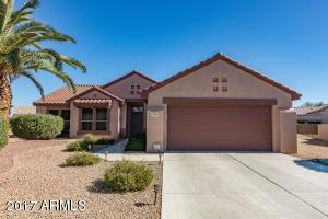16244 W TAMARACK Lane, Surprise, AZ 85374