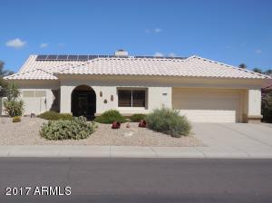Any buyer will appreciate this wonderful expanded Chandler with an OWNED solar system plus many other green features.