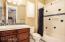 Bathroom for Bedroom Suite 4.