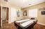 Bedroom Suite 5 is upstairs.