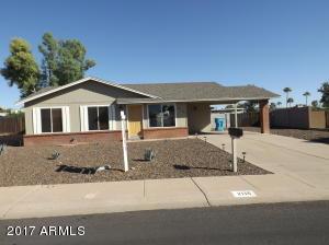 2116 E VISTA Drive, Phoenix, AZ 85022