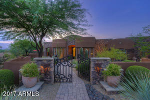 35345 N CANYON CREEK Court, Carefree, AZ 85377