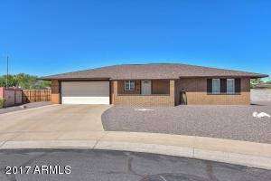 10634 W CIMARRON Court, Sun City, AZ 85373