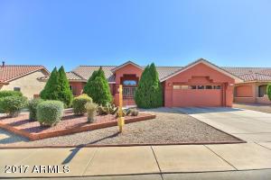 14523 W Greystone Drive, Sun City West, AZ 85375