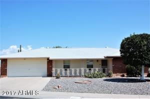 10906 W CAMPANA Drive, Sun City, AZ 85351