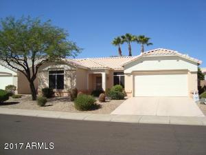 14724 W GUNSIGHT Drive, Sun City West, AZ 85375