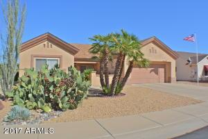 20419 N 149TH Avenue, Sun City West, AZ 85375
