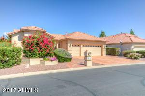 9226 E NACOMA Drive, Sun Lakes, AZ 85248
