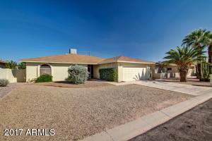26413 S SADDLETREE Drive, Sun Lakes, AZ 85248
