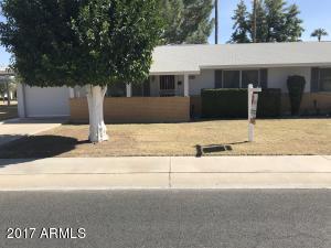 10420 W SARATOGA Circle, Sun City, AZ 85351