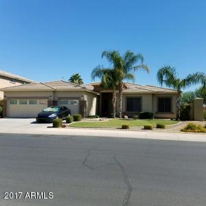 4791 N 150TH Avenue, Goodyear, AZ 85395