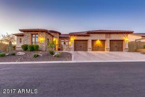 8620 E LYNWOOD Circle, Mesa, AZ 85207