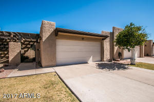 3345 E UNIVERSITY Drive, 17, Mesa, AZ 85213