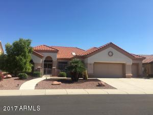 22821 N ACAPULCO Drive, Sun City West, AZ 85375