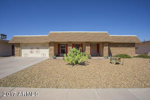 10914 W GRANADA Drive, Sun City, AZ 85373