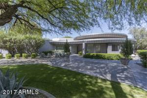 6748 E Berneil Lane, Paradise Valley, AZ 85253