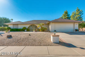 21202 N 132ND Drive, Sun City West, AZ 85375