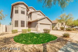 18168 W CARDINAL Drive, Goodyear, AZ 85338