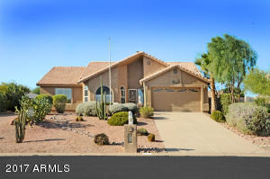 16351 E BAINBRIDGE Avenue, Fountain Hills, AZ 85268