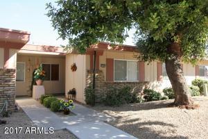 10860 W EMERALD Drive, Sun City, AZ 85351