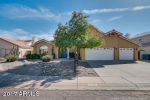 Welcome to your new home in La Paz at Desert Springs!